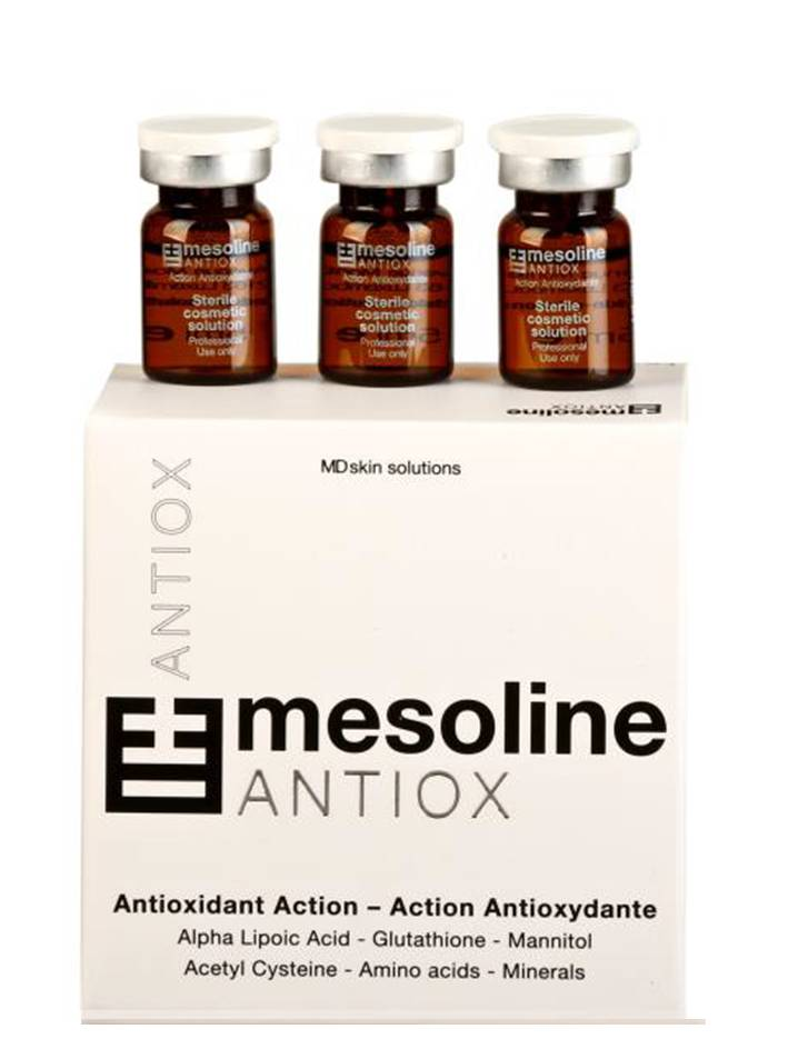 Mesoline Antiox