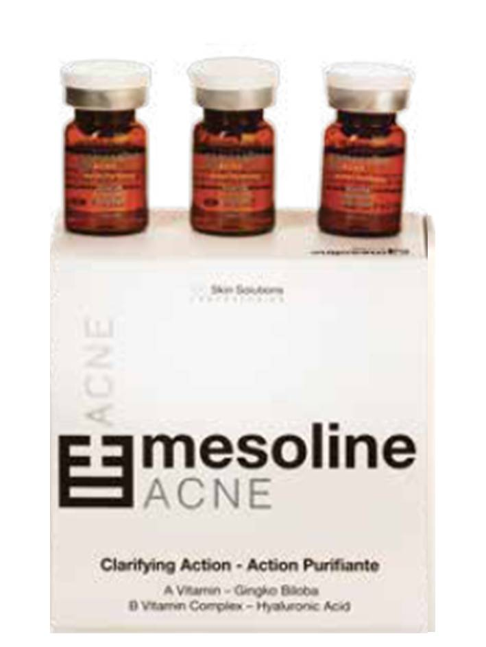Mesoline Acne