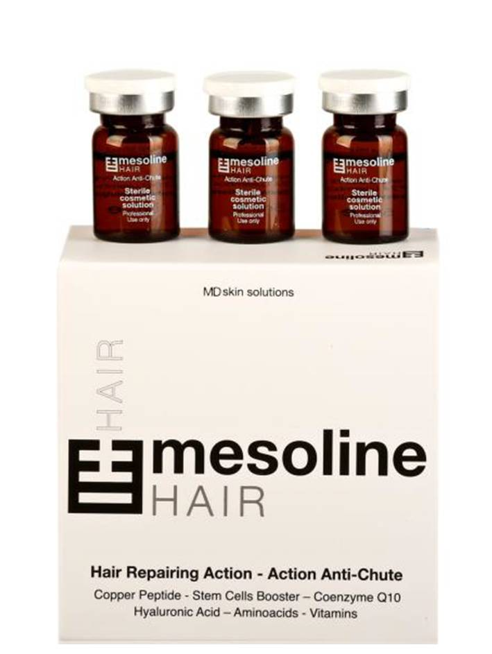 Mesoline Hair