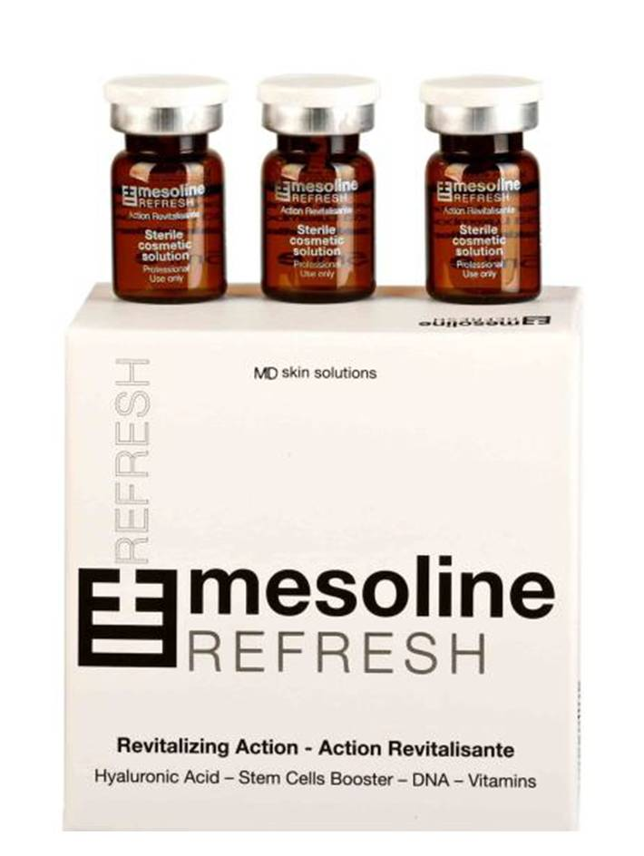 Mesoline Refresh